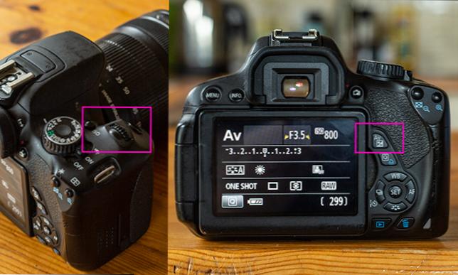 10 Pengaturan Kamera Anda Harus Menguasai Kamera Canon Anda