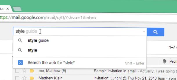 Besplatno gmail stranica za upoznavanje