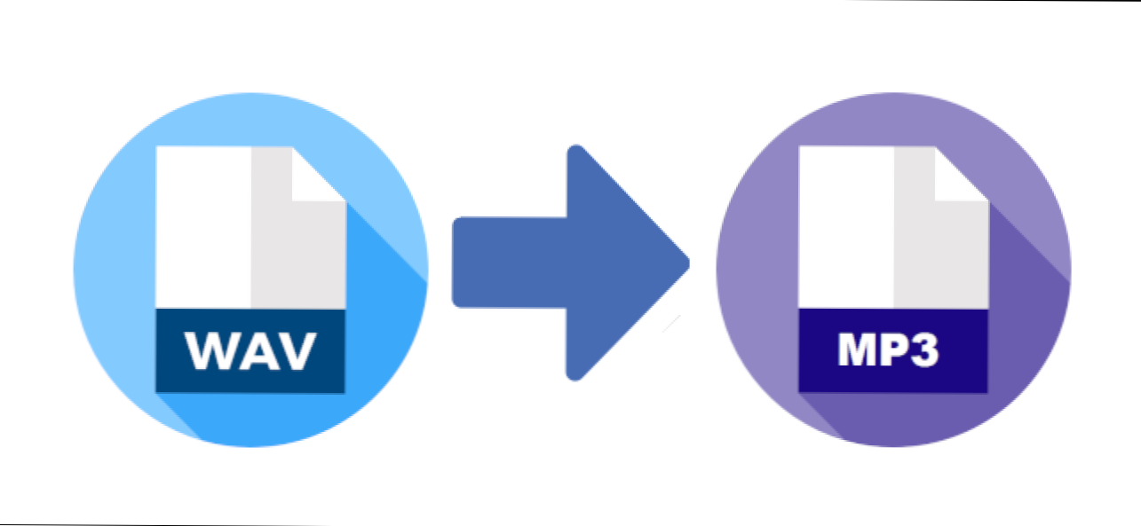 Cara Mengonversi Berkas Wav Ke Mp3 Bagaimana Caranya Kiat Komputer Dan Informasi Berguna Tentang Teknologi Modern