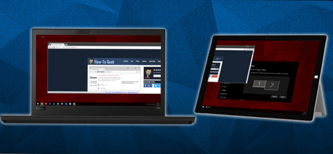 Cara Menggunakan Laptop Windows Sebagai Monitor Nirkabel Untuk Pc Lain Bagaimana Caranya Kiat Komputer Dan Informasi Berguna Tentang Teknologi Modern