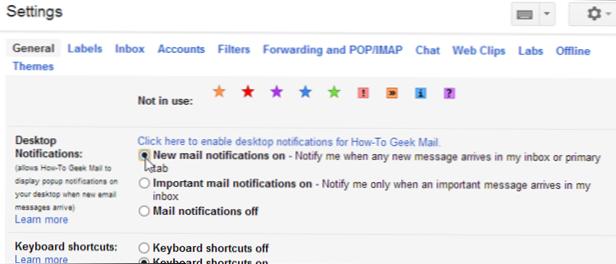 Kako odgovoriti na internetske poruke e-pošte