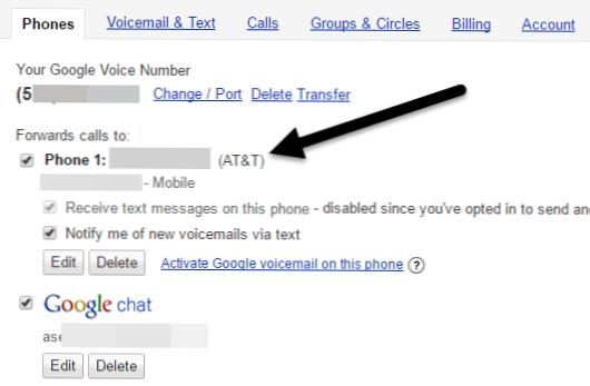 besplatni telefonski chat chat linije