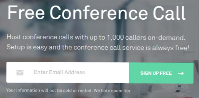 Telefonski brojevi za upoznavanje besplatno probno razdoblje