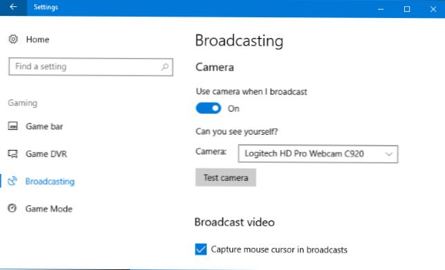 Cara Melakukan Livestreaming Di Mixer