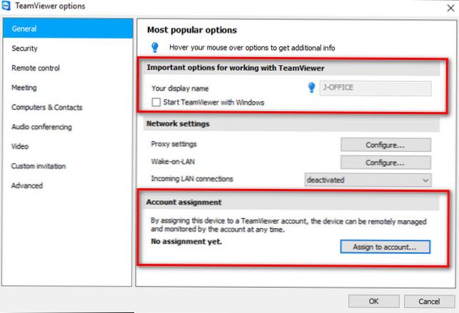 22+ Cara Remote Menggunakan Teamviewer paling mudah