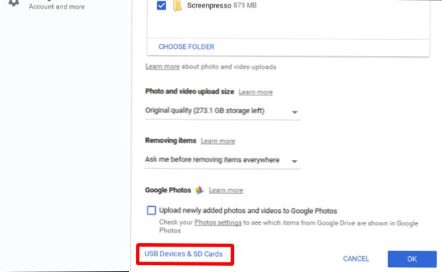 Cara Menyinkronkan Pc Desktop Anda Dengan Google Drive Dan Google Foto Bagaimana Caranya Kiat Komputer Dan Informasi Berguna Tentang Teknologi Modern