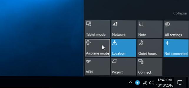 Cara Mengaktifkan Atau Menonaktifkan Wi Fi Dengan Keyboard Atau Pintasan Desktop Di Windows Bagaimana Caranya Kiat Komputer Dan Informasi Berguna Tentang Teknologi Modern