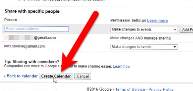 43+ Cara Membuat Google Kalender paling mudah