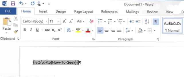Cara Membuat Teks Overline Di Word Bagaimana Caranya Kiat Komputer Dan Informasi Berguna Tentang Teknologi Modern