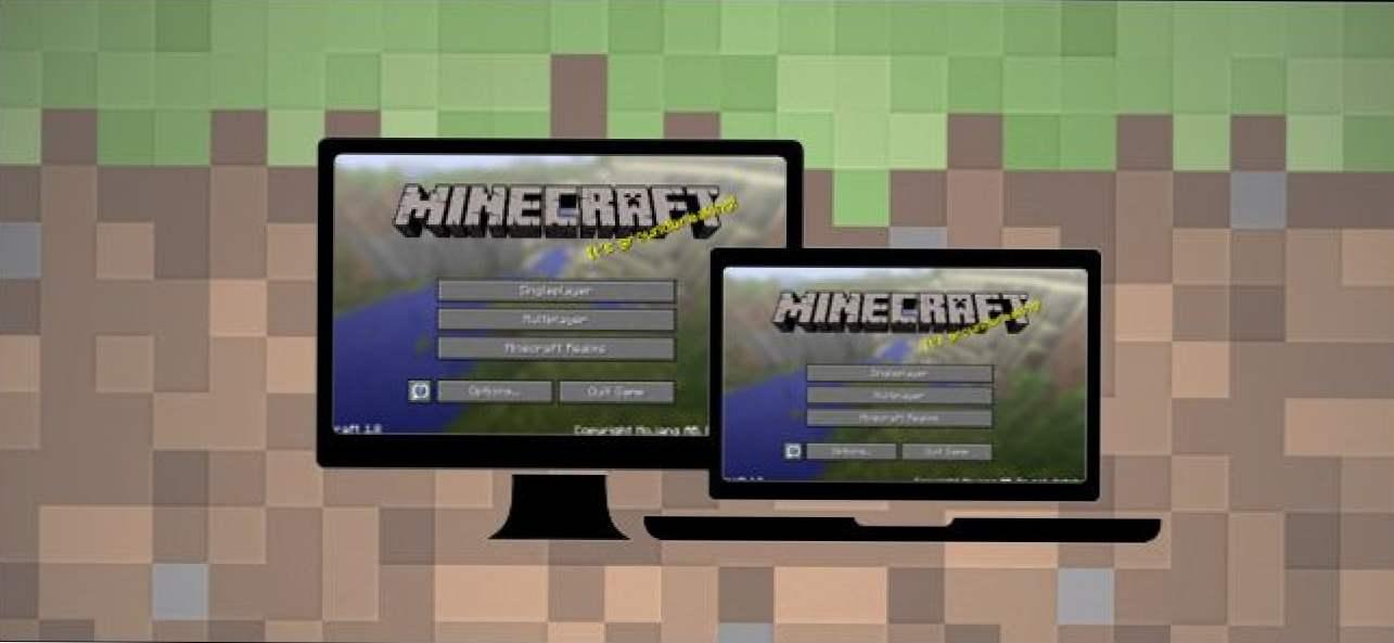 Cara Memainkan Game Multiplayer Lan Dengan Akun Minecraft Tunggal Bagaimana Caranya Kiat Komputer Dan Informasi Berguna Tentang Teknologi Modern