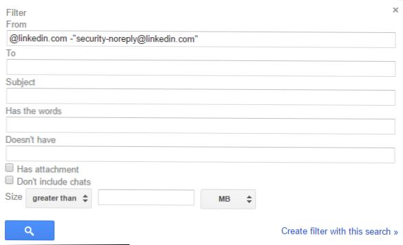 najbolja e-pošta za slanje na web lokacijama za upoznavanje