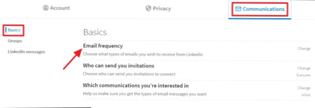 primjer e-adrese za upoznavanje s web lokacijama internet dating uk recenzije
