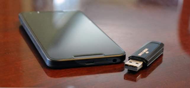 možete li spojiti tipkovnicu na android tablet