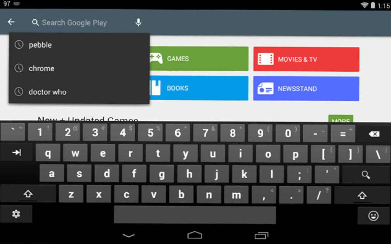 Cara Menghapus Pencarian Dan Riwayat Aplikasi Anda Di Google Play Store Di Perangkat Android Anda Bagaimana Caranya Kiat Komputer Dan Informasi Berguna Tentang Teknologi Modern
