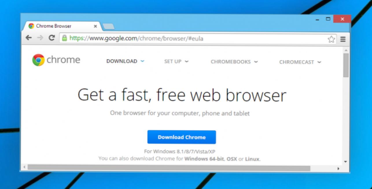 Bagaimana Mengenalinya Jika Anda Memiliki Versi 32 Bit Atau 64 Bit Google Chrome Bagaimana Caranya Kiat Komputer Dan Informasi Berguna Tentang Teknologi Modern