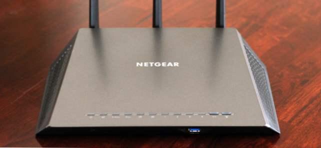 HTG Recenzija Netgear Nighthawk: Nextgen Router s brzinama