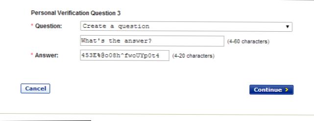smiješna pitanja o web stranicama