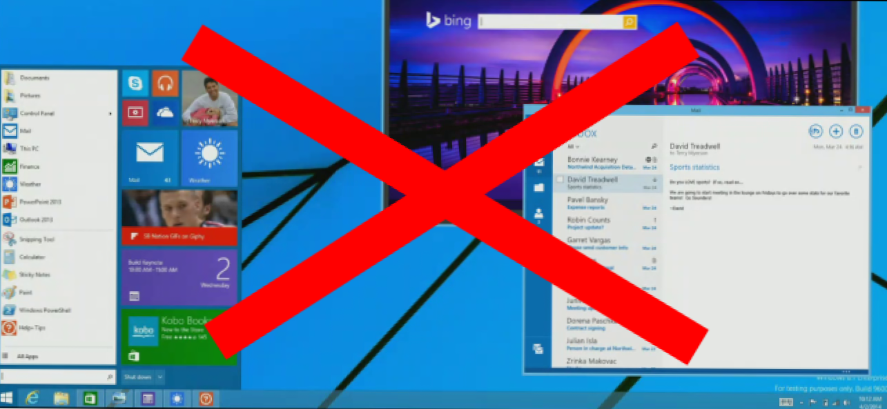 Windows 8.1 Update 2 este aici, dar este un Big Letdown (Cum să)