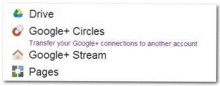 Cara Memigrasikan Akun Google Anda Ke Akun Baru Bagaimana Caranya Kiat Komputer Dan Informasi Berguna Tentang Teknologi Modern
