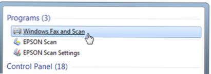 Kako funkcionira skeniranje upoznavanja