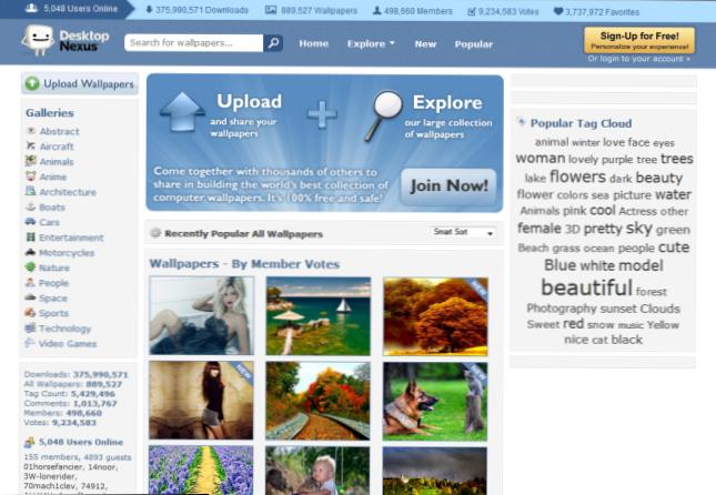 Online savjeti za fotografije