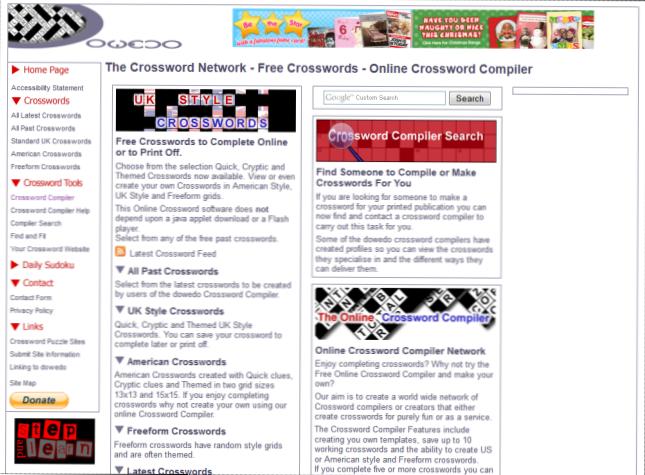 web stranice za pronalaženje uk