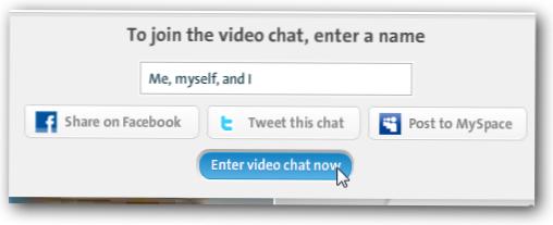 Reuniuni de chat site ul)