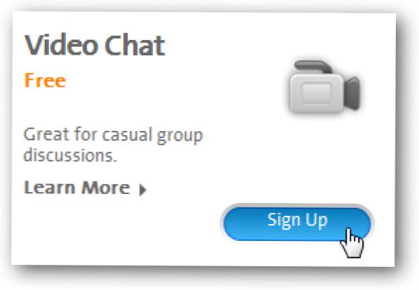 Online chat soba besplatno