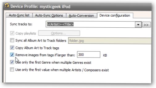 Kelola iPod Anda dengan MediaMonkey sebagai Alternatif untuk